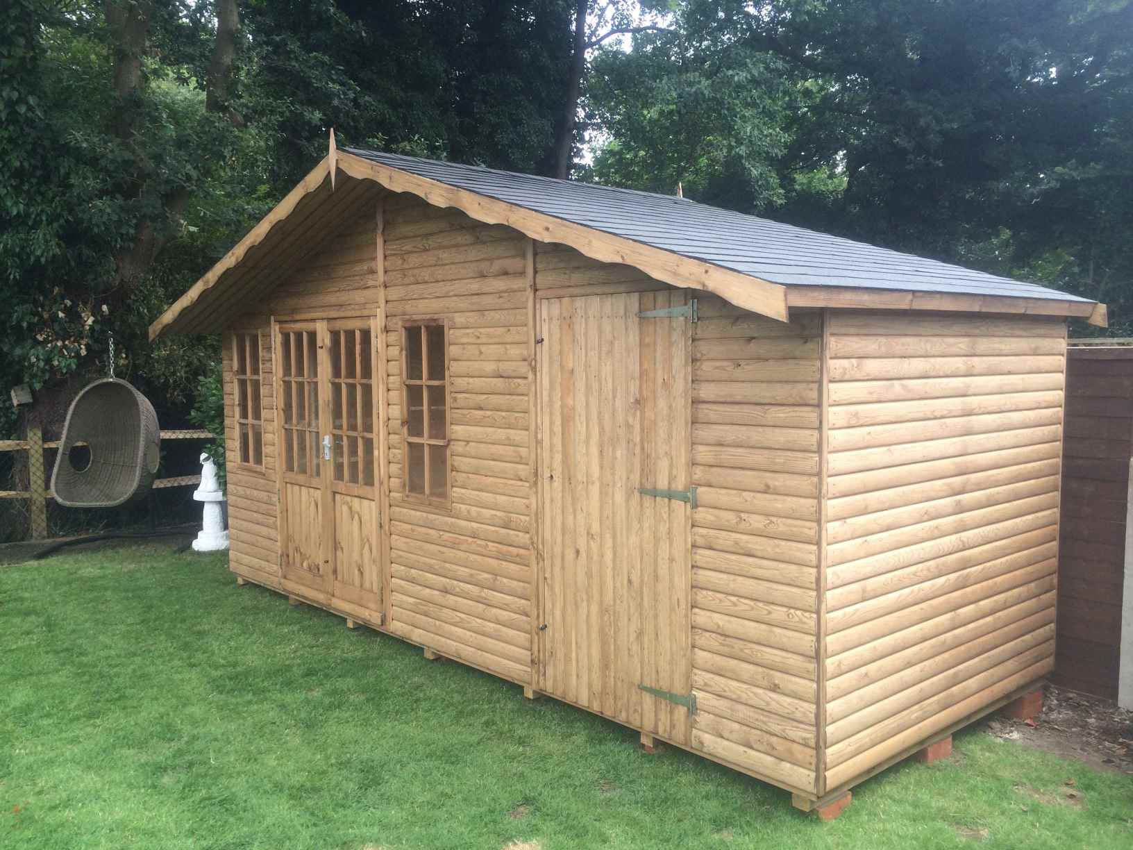 Garden Sheds 9x6 perfect garden sheds 9x6 customer photo intended decorating