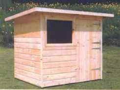 Pent Dog Kennel