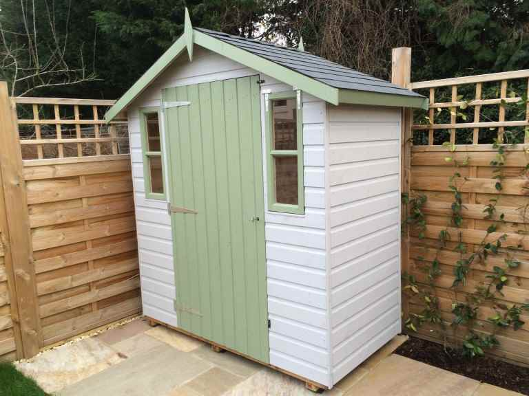 Garden Sheds 6 X 3 garden sheds ripley - house decoration design ideas is the new way