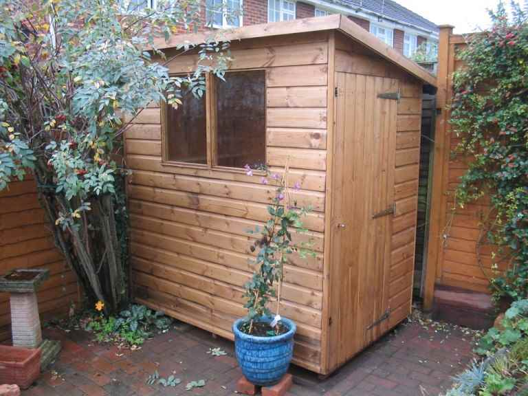 Garden Sheds Virginia garden sheds virginia water - mb garden building