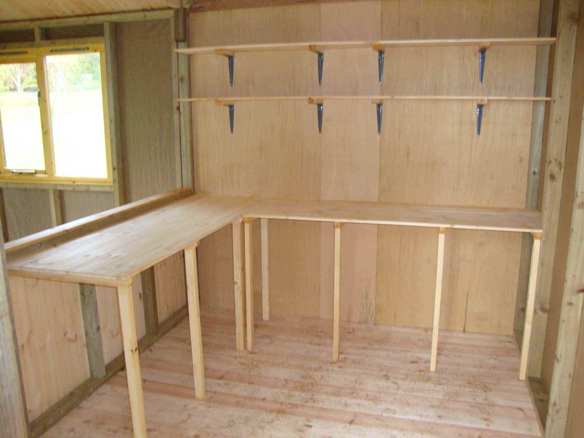 Permalink to building wooden garden bench