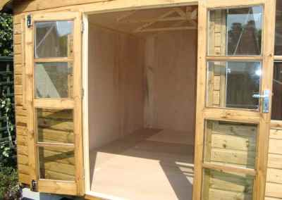 Ply Lining and Insulation