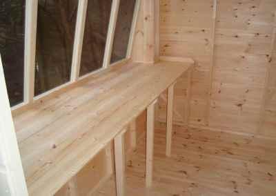 Wider Solar Bench. (2)